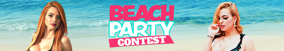 Beach Party Discount